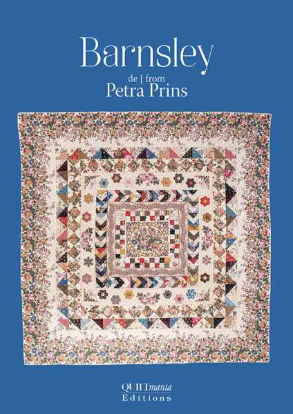 Petra Prins Quilt Zutphen.Meet Juud From Petra Prins Patchwork Shop Quiltmania Editions
