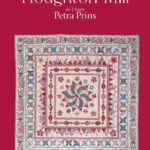 Couverture quilt petra prins booklet houghton mill