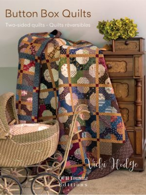 Button Box Quilts Vicki Hodge