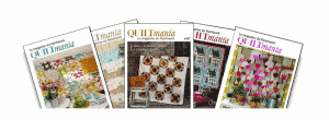 Quiltmania couvertures