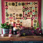 Merry Christmas to You – Susan Marth – Quiltmania magazine 128