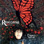 Rencontre Etsuko Ishitobi- Quiltmania magazine 129