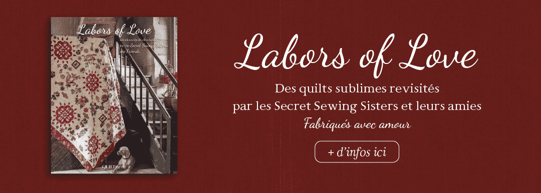labors of love avec Di Ford et Petra Prins