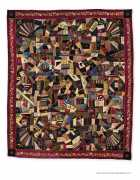 livre-collection-broin-quilts-crazyquilt-redborder