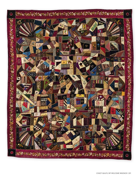 coffee-table-book-broin-quilts-crazyquilt-redborder