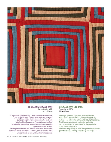 coffee-table-book-broin-quilts-logcabin-red-detail