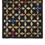 livre-collection-broin-quilts-pineapple-silk-logcabin