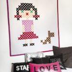 Chloe-stitch-latifah-saafir-quilt-patchwork-magazine-quiltmania-131-maijuin2019