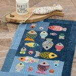 Danslamer-ilya-des-poissons-Carole-Massard-quilt-patchwork-magazine-simply-moderne-17-june-july-august-2019