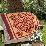 Hatties-Garden-Tracey-Roberts-quilt-patchwork-magazine-simply-vintage-31-June-July-August-2019