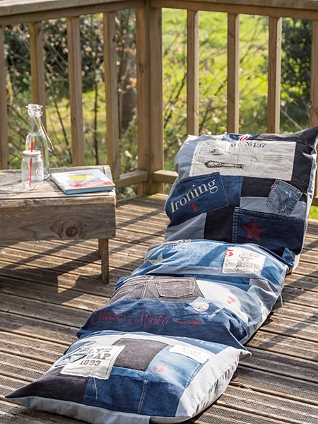 Travel-Mattress-Valérie-Briot-Schmidt-quilt-patchwork-magazine-simply-vintage-31-June-July-August-2019