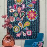 Midnight-Flower-Dance-Robin-Long-quilt-patchwork-magazine-simply-moderne-17-june-july-august-2019