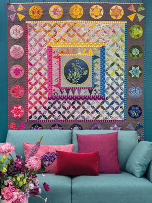 Tula-Medallion-Mieke-Duyck-quilt-patchwork-magazine-simply-moderne-17-june-july-august-2019