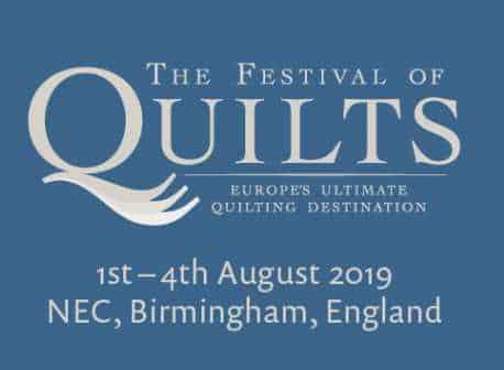 Festival-of-quilts-Birmingham-2019