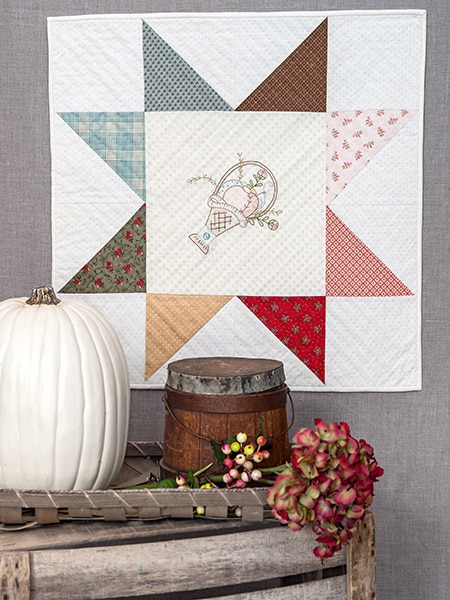 A-stitchers-basket-quilt-magazine-simply-vintage-issue-32-fall-2019