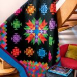 Amish-with-a-Twist-IV-part-2-by-Nancy-Rink-quilt-quiltmania-magazine-134-november-december-issue-2019