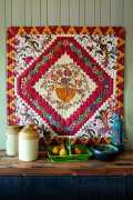 Dutch-Flower-Basket-de-Anne-Varley-quiltmania-magazine-133-septembre-octobre-2019