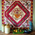 Dutch-Flower-Basket-de-Anne-Varley-quiltmania-magazine-133-septembre-octobre-2019
