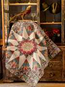 Karen-Styles-livre-Seams-Like-Yesterday-2019-Winter-Garden-quilt