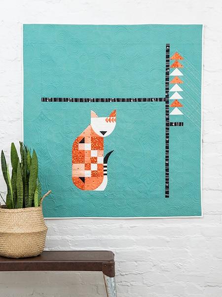 Posh-kitty-quilt-magazine-simply-moderne-numéro-18-automne-2019