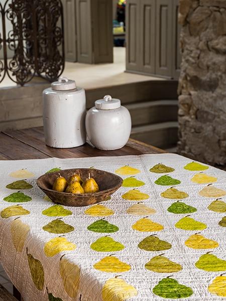 Spiced-pears-quilt-magazine-simply-moderne-numéro-18-automne-2019