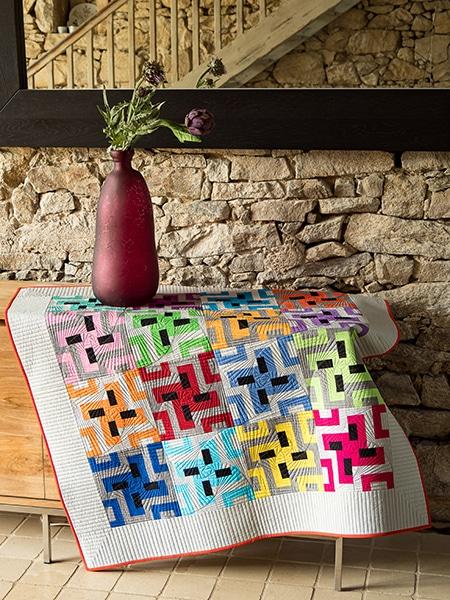 Square-Dance-quilt-magazine-simply-moderne-numéro-18-automne-2019
