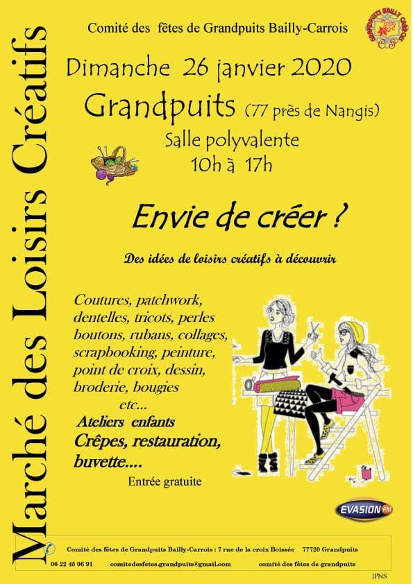 affiche-2020 grandpuits