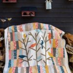 Blue Jay Way-Abbey Lane Quilts_quiltmania_mars_avril_2020