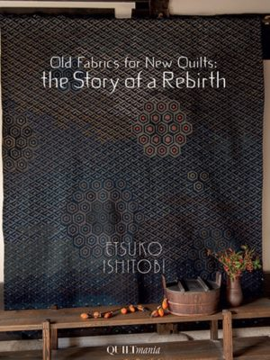 old fabrics for new quilts