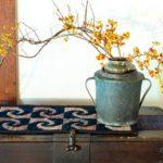 Etsuko-Ishitobi-The story of a rebirth-Chemin de table Escargot