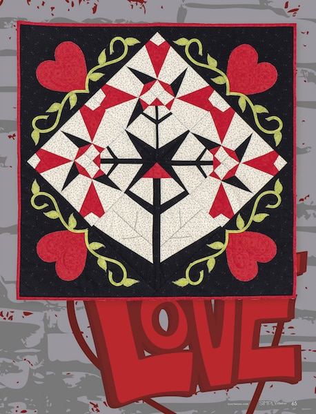 Love-quilt-magazine-Simply-Moderne-20-printemps-2020