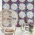 Lustrous-Log Cabin-quilt-magazine-Simply-Moderne-20-printemps-2020