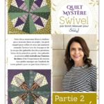 QuiltMystere Partie2SarahMaxell 136.indd