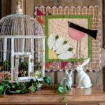 Sing About – Phyllis Mearing_quiltmania_mars_avril_2020