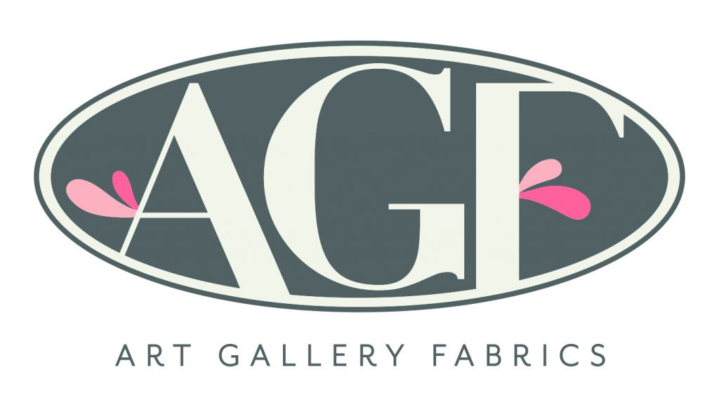 Art Gallery Fabrics Logo