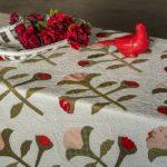 Flowering Folk Art – Dawn Heese – Chelsea