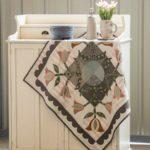 Flowering Folk Art – Dawn Heese – Wild Tulips