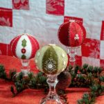 Bonnie Sullivan – What once was old – Christmas Ornaments
