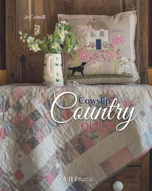 Jo-Colwill-Cowslip-Country-Quilts-Couverture