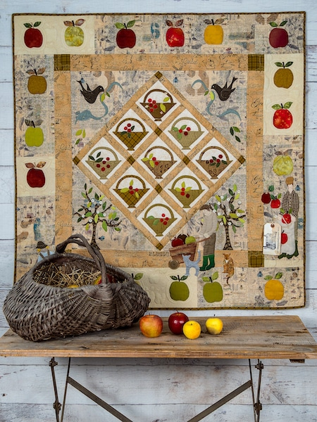 Jo-Colwill-Cowslip-Country-Quilts-Stephens-apple-quilt