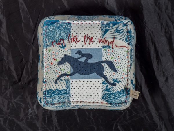 Jo-Colwill-Cowslip-Country-Quilts-Up-up-and-away-Horse-cushions