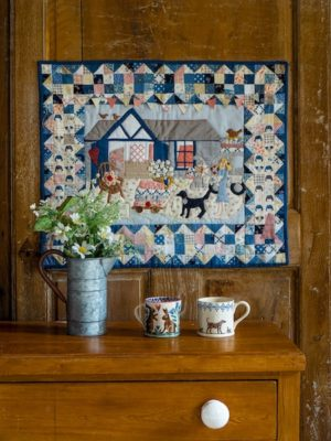 Jo-Colwill-Cowslip-Country-Quilts-We-are-going-to-the-quilt-show-tomorrow