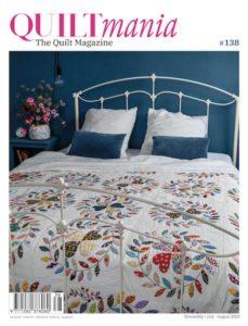 QM 138 cover