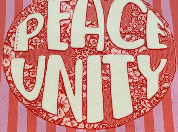 Blocs de la solidarité - Solidarity blocks - 60- Sheri Noel