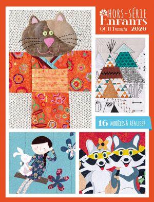 Magazine Hors-Série Enfants 2020 couverture FR