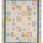 Cowslip Kids Quilt Jo Colwill