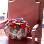 7 – Ridiculous Reticule – Brigitte Giblin – Feathering the Nest 3