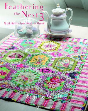 Feathering the nest 3 - Brigitte Giblin - livre - book