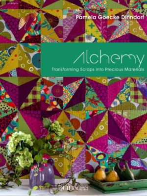 Alchemy by Pamela Goecke Dinndorf cover 2020