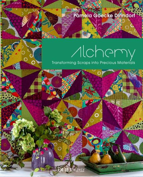 Pamela Goecke Dinndorf livre Alchemy 2020